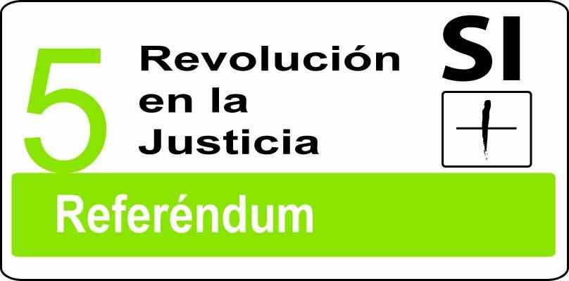 1. Revolución en la Justicia